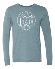 Load image into Gallery viewer, Mens | Long Sleeves | Camp