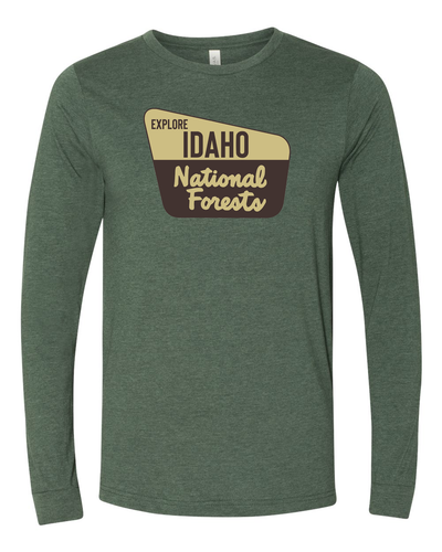 Mens | Long Sleeves | Trailhead