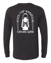 Load image into Gallery viewer, Mens | Long Sleeves | Wander