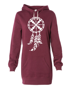 Womens | Long Sweater | Dreamcatcher