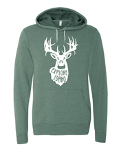Load image into Gallery viewer, Mens | Sweater | Buck