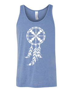 Mens | Tank | Dreamcatcher