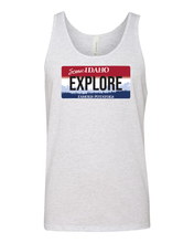 Load image into Gallery viewer, Mens | Tank | Scenic