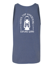 Load image into Gallery viewer, Mens | Tank | Wander