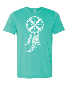Mens | Tee | Dreamcatcher