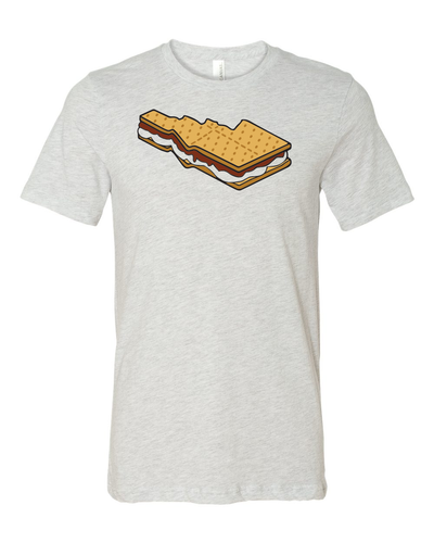 Mens | Tee | S'mores
