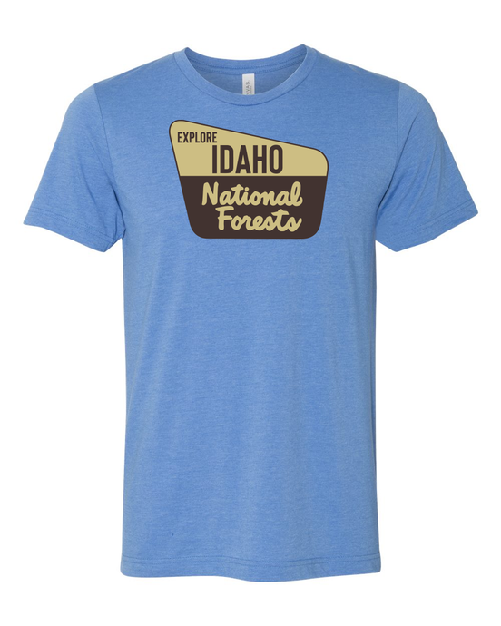 Mens | Tee | Trailhead