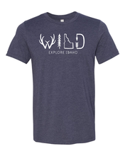 Load image into Gallery viewer, Mens | Tee | Wild