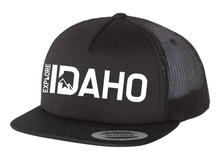 Load image into Gallery viewer, Hats | Trucker | Idaho
