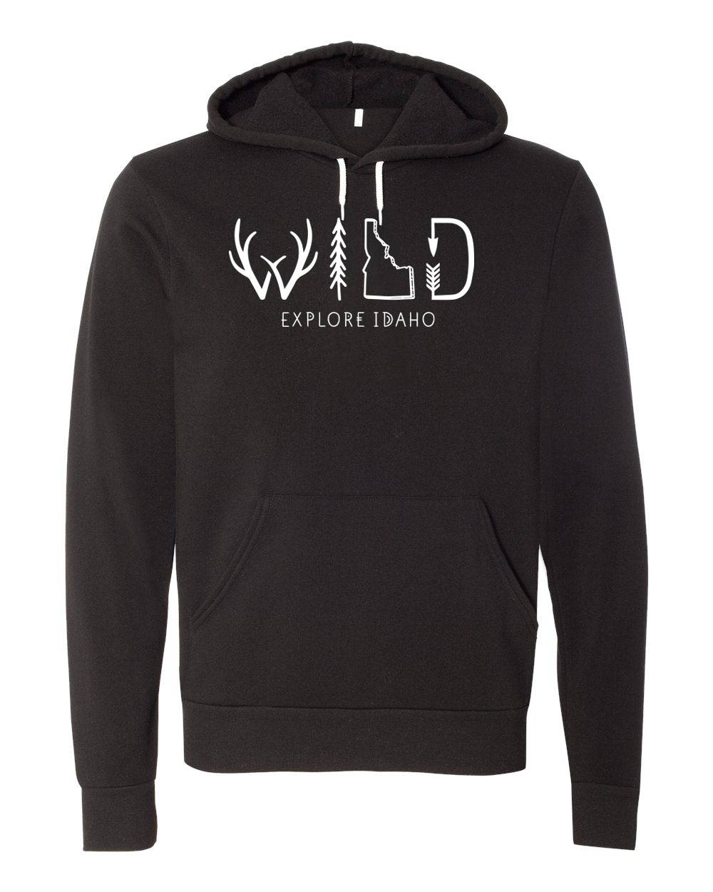 Womens | Sweater | Wild