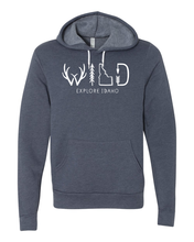 Load image into Gallery viewer, Womens | Sweater | Wild