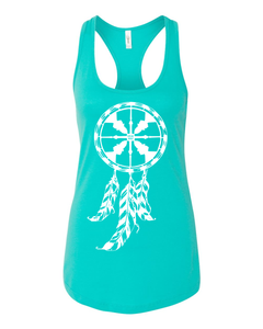Womens | Tank Top | Dreamcatcher