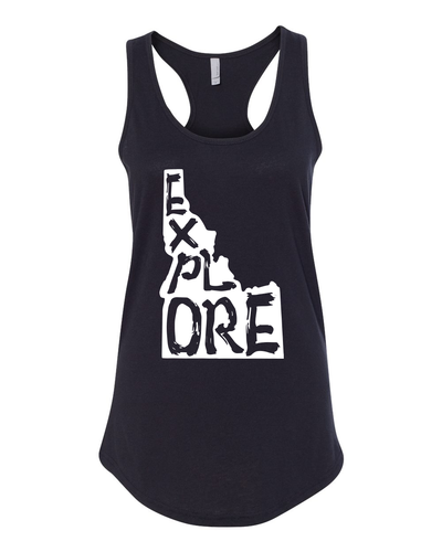 Womens | Tank Top | Explore