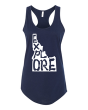 Load image into Gallery viewer, Womens | Tank Top | Explore