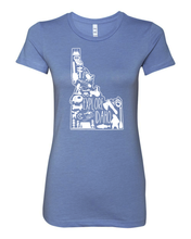 Load image into Gallery viewer, Womens | Tees | Adventure