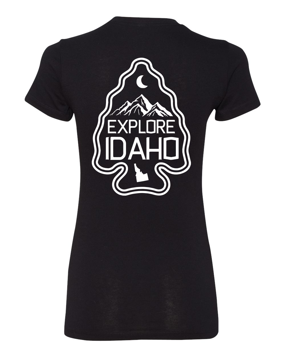 Womens | Tees | Arrowhead
