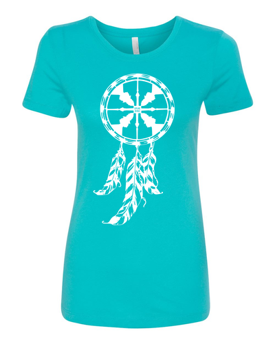Womens | Tees | Dreamcatcher