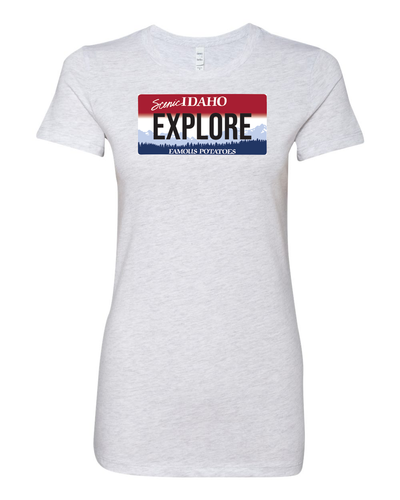 Womens | Tees | Scenic