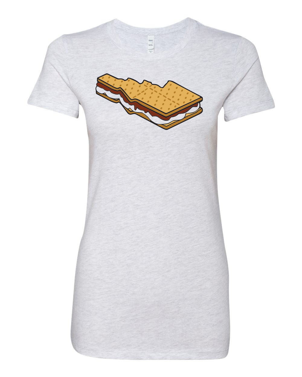 Womens | Tees | S'mores