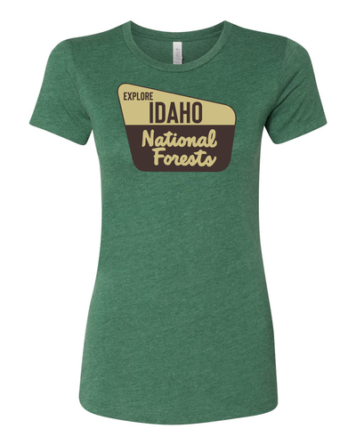 Womens | Tees | Trailhead