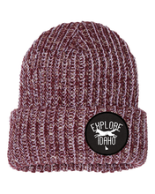 Load image into Gallery viewer, Beanie | Woven | Fox