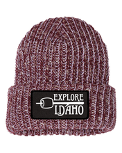 Load image into Gallery viewer, Beanie | Woven | Marshmallow