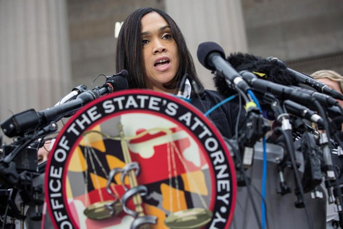 Can Baltimore Be the Nation's Model for Ending Cannabis Prosecution?