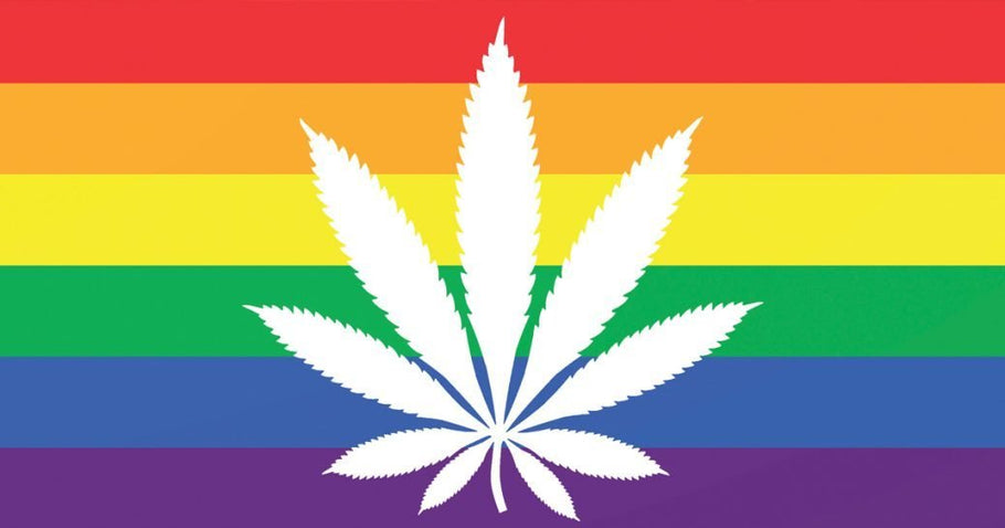 Is the Cannabis Industry Leaving Behind the LGBTQ Community?