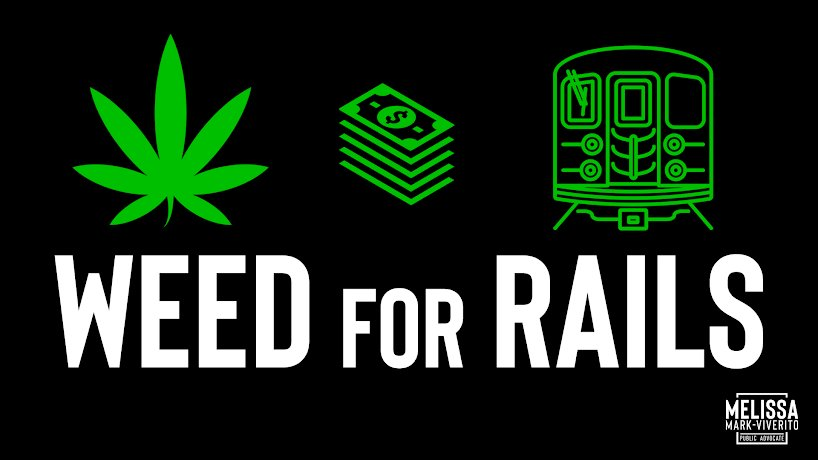 Weed For Rails: New York City's Agenda for Cannabis in 2019