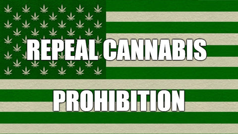 Cannabis Legal Law