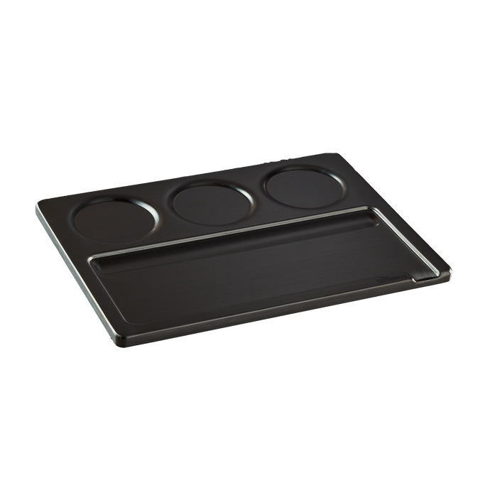 Stand alone Rolling Tray