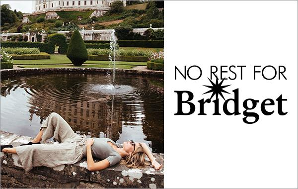 No Rest For Bridget Store Gift Card - No Rest For Bridget Store Gift Card