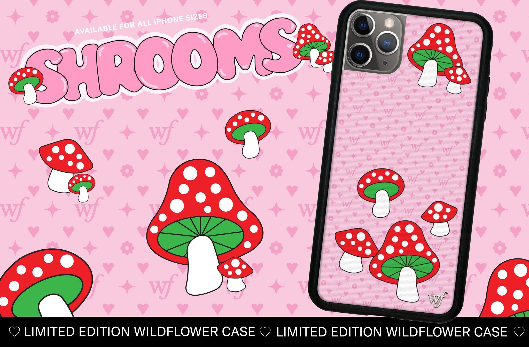 wildflower-limited-edition-case
