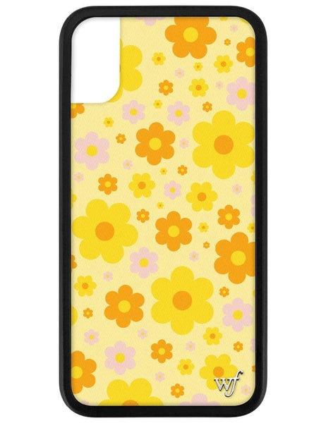 Adelaine Morin iPhone X/Xs Case