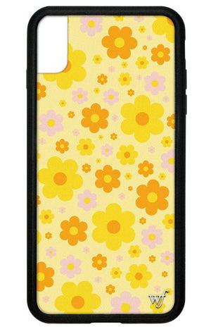 Adelaine Morin iPhone Xs Max Case