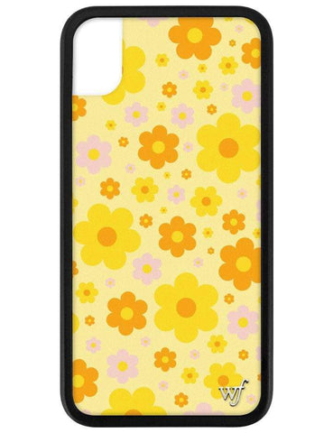 Adelaine Morin iPhone Xr Case
