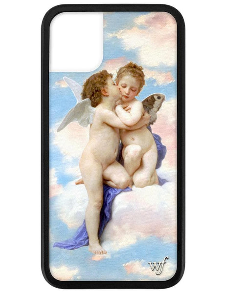 Angels iPhone 11 Case