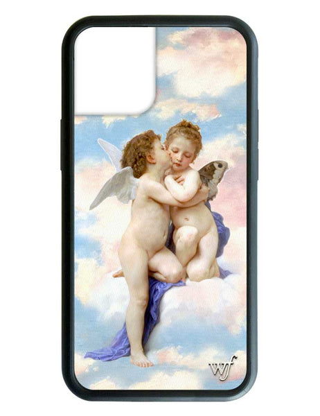 Angels iPhone 12 Case