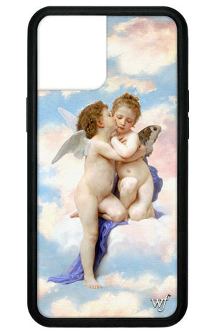 Angels iPhone 12 Pro Max Case