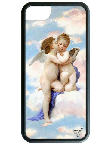 Angels iPhone SE/6/7/8 Case
