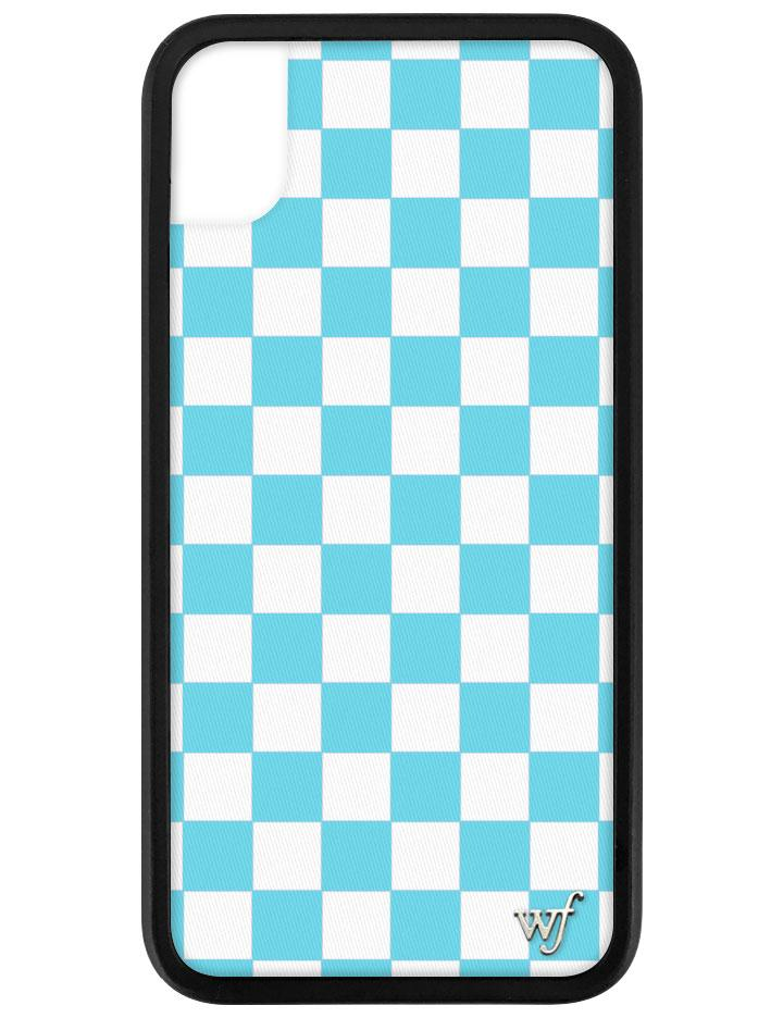 iphone xr cases checkered