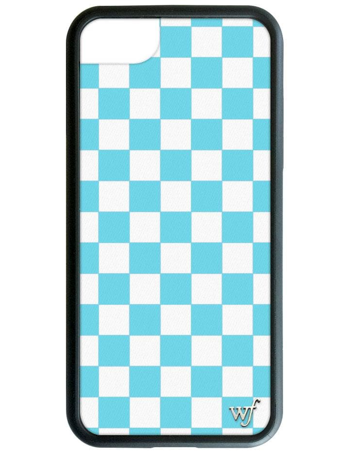 8 case iphone blue
