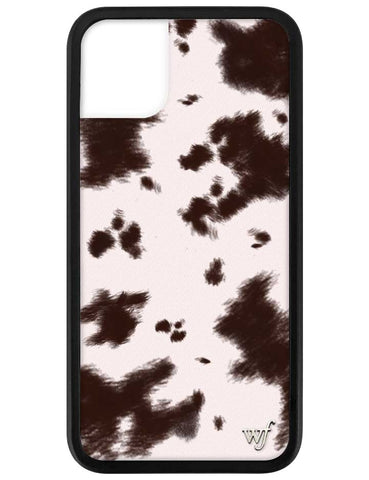 Cowhide iPhone 11