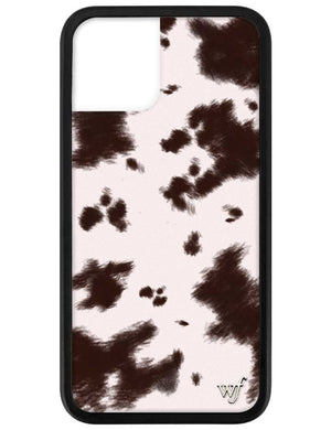 Cowhide iPhone 11 Pro