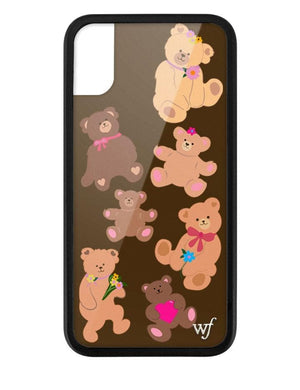 Bear-y Cute iPhone X/Xs Case