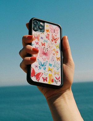 Flutter iPhone 6+/7+/8+ Plus Case