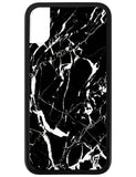 Black Marble iPhone X/Xs Case