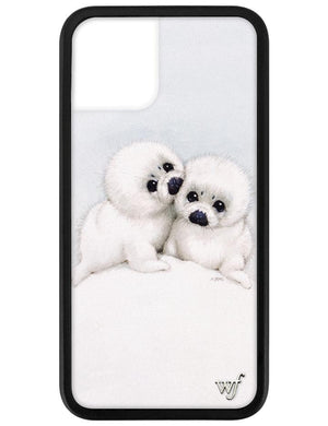 Baby Seals iPhone 11 Pro Case