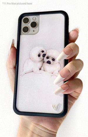 Baby Seals iPhone 11 Pro Max Case