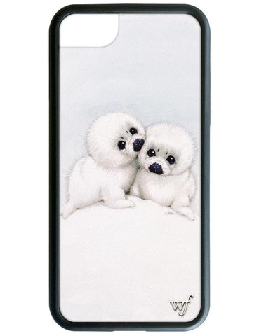 Baby Seals iPhone SE/6/7/8 Case